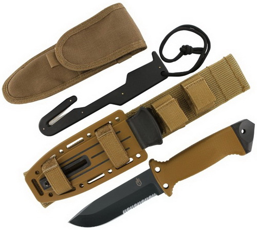 Gerber-22-01400-LMF-II-Survival-Knife
