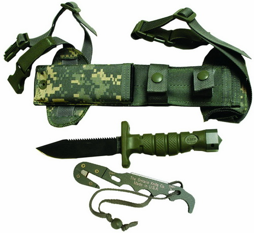 Ontario-ASEK-Aircrew-Survival-Egress-Knife