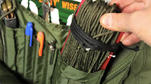 paracord-cover