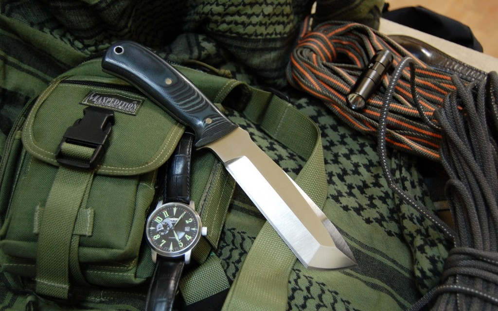 Top 10 Best Survival Knives