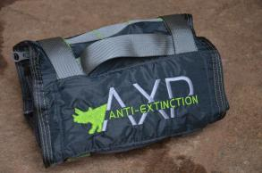 Anti-Extension Survival Bag