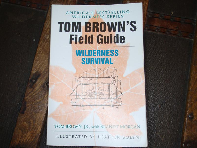 Tom Brown's Field Guide to City and Suburban Survival by ...