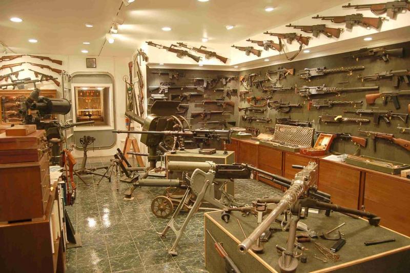 Gunroom